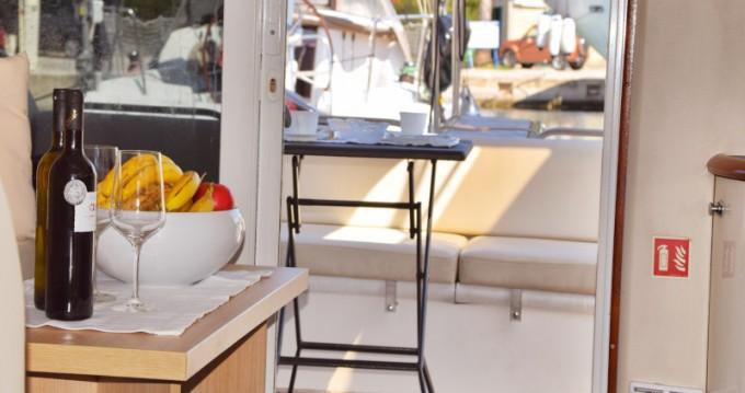 Bootsverleih Fairline Fairline Phantom 40 Primošten Samboat