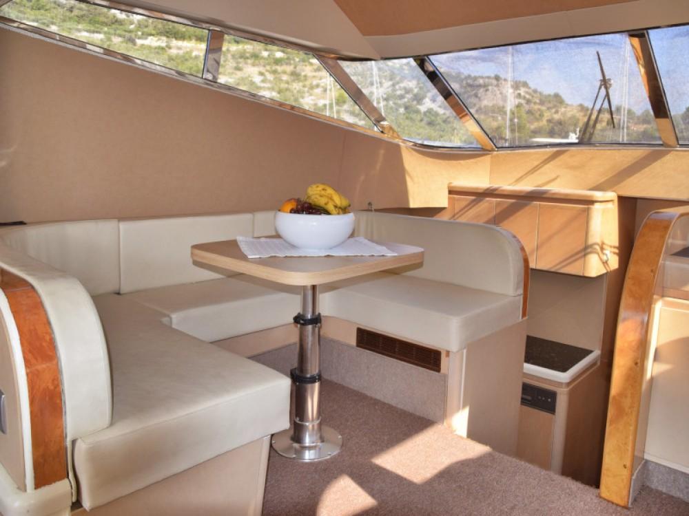 Yacht-Charter in Primošten -  Johnson 56 auf SamBoat