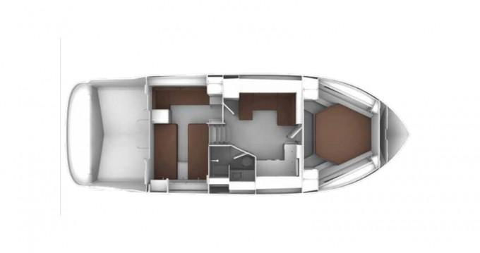 Motorboot mieten in Veruda zum besten Preis