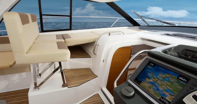 Yacht-Charter in Veruda - Bavaria Bavaria S40 HT auf SamBoat