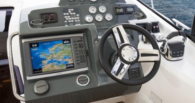 Bootsverleih Veruda günstig Bavaria S40 HT