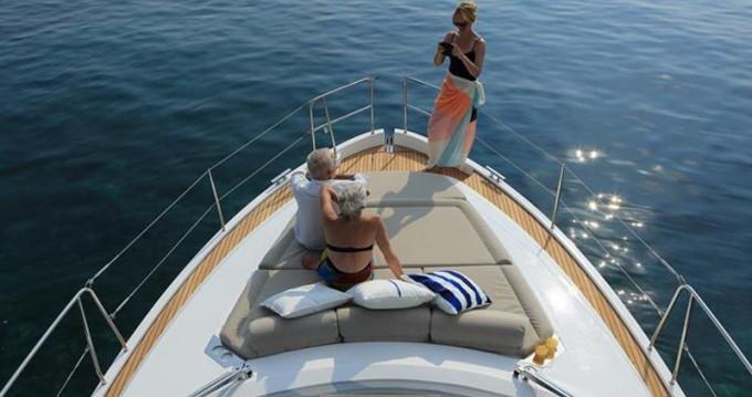 Yacht-Charter in Biograd na Moru - Bavaria Bavaria E40 Fly auf SamBoat