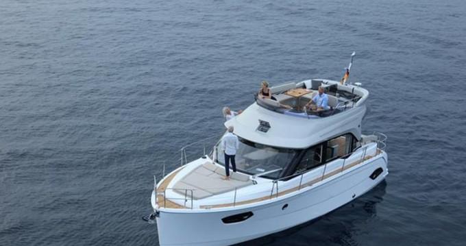 Motorboot mieten in Biograd na Moru zum besten Preis
