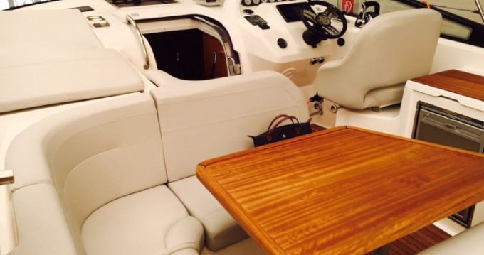 Yacht-Charter in Veruda - Bavaria Bavaria S35 auf SamBoat