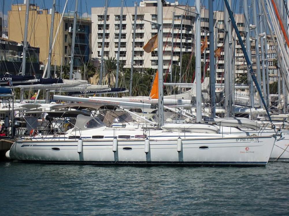 Segelboot mieten in Palma - Bavaria Bavaria 46 Cruiser