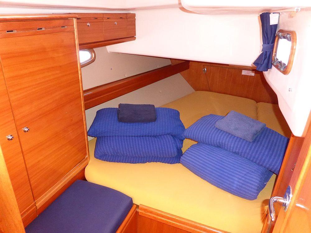 Bootsverleih Bavaria Bavaria 46 Cruiser Palma Samboat