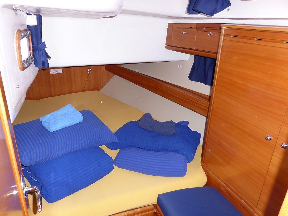 Ein Bavaria Bavaria 46 Cruiser mieten in Palma