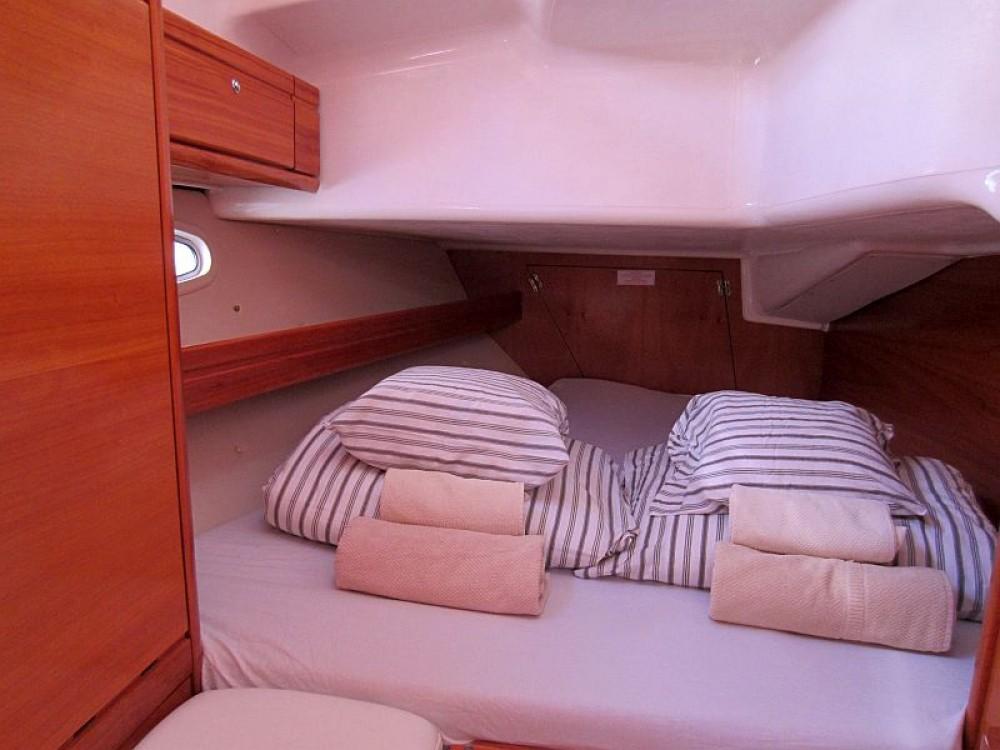 Segelboot mieten in Palma zum besten Preis