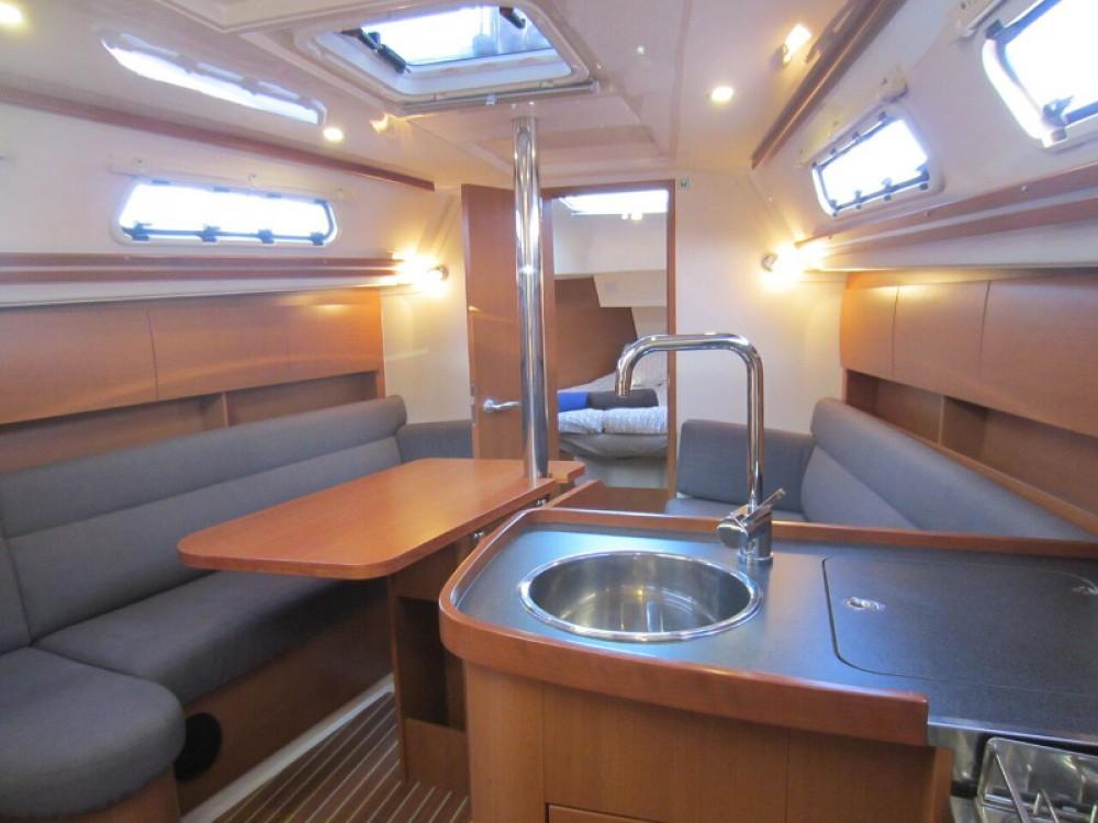 Bootsverleih Hanse Hanse 325 Palma Samboat
