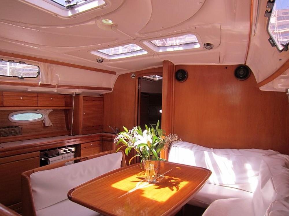 Bootsverleih Palma günstig Bavaria 39 Cruiser