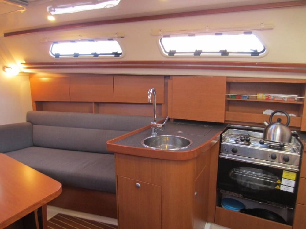 Segelboot mieten in Palma - Hanse Hanse 325