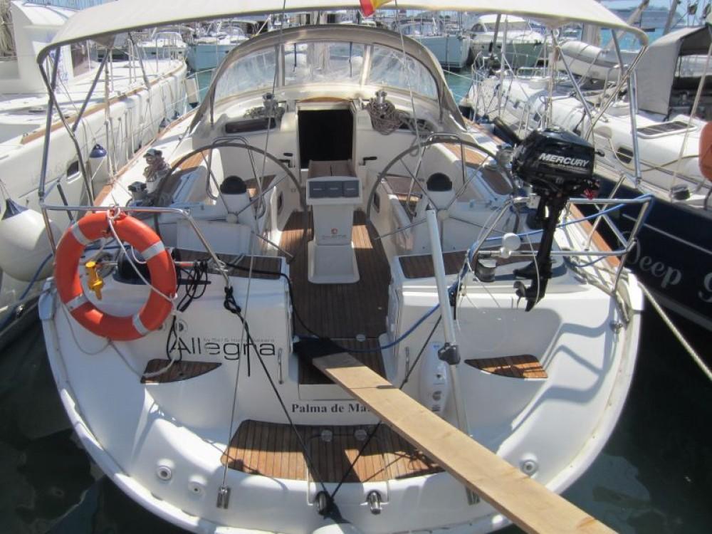 Segelboot mieten in Palma - Bavaria Bavaria 50 Cruiser