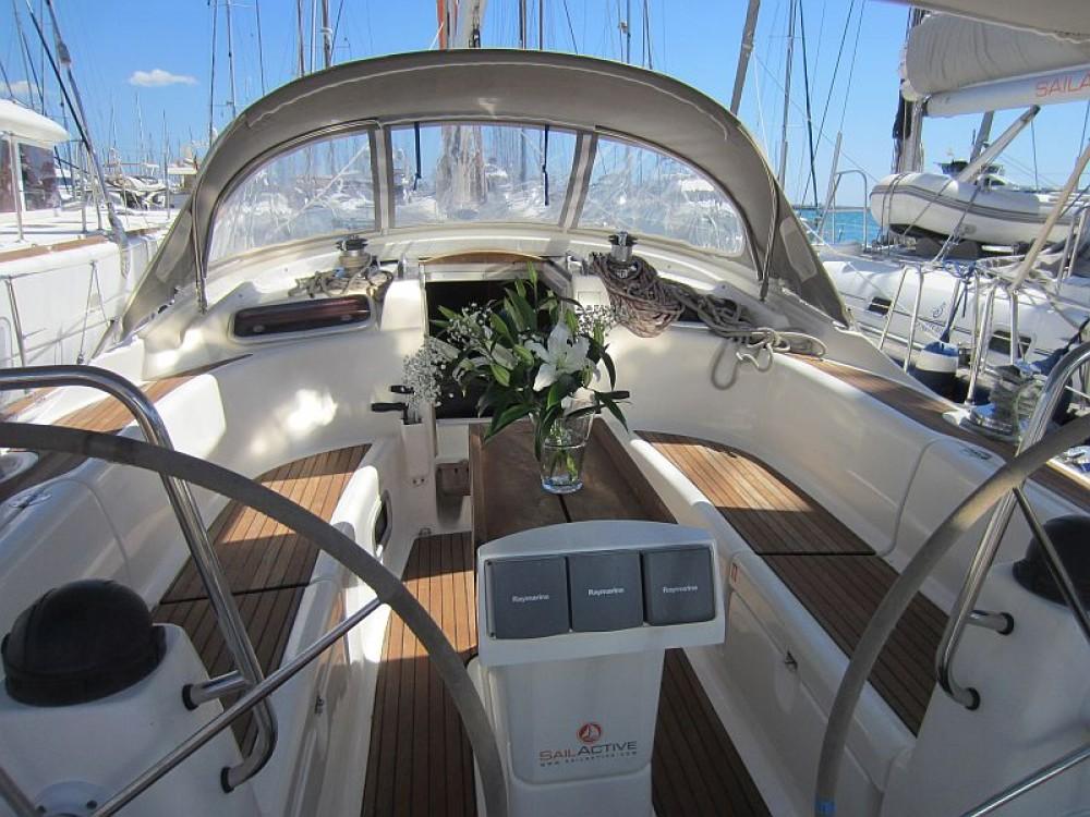 Yacht-Charter in Palma - Bavaria Bavaria 50 Cruiser auf SamBoat