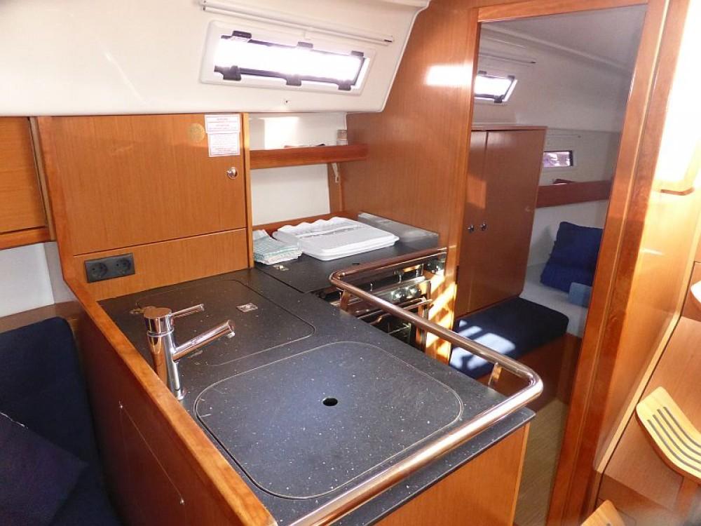 Segelboot mieten in  - Bavaria Bavaria Cruiser 32
