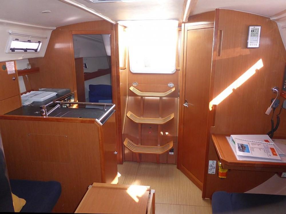Bootsverleih  günstig Bavaria Cruiser 32