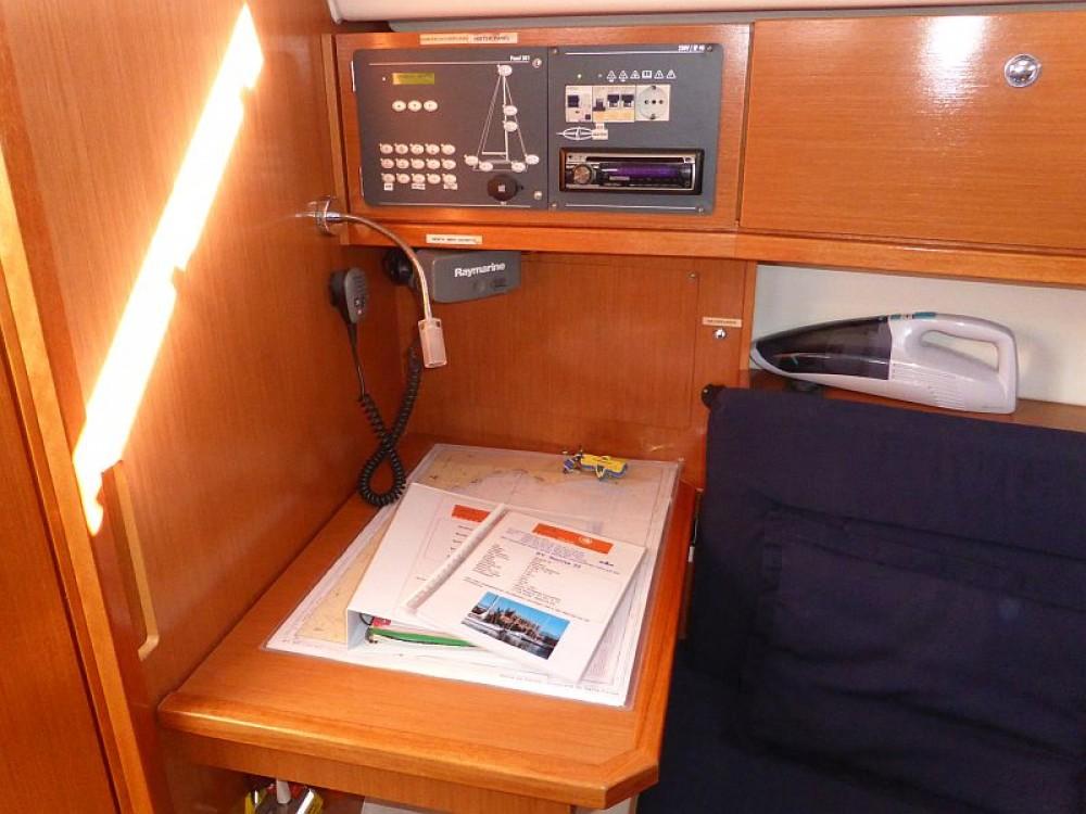 Bootsverleih Bavaria Bavaria Cruiser 32  Samboat