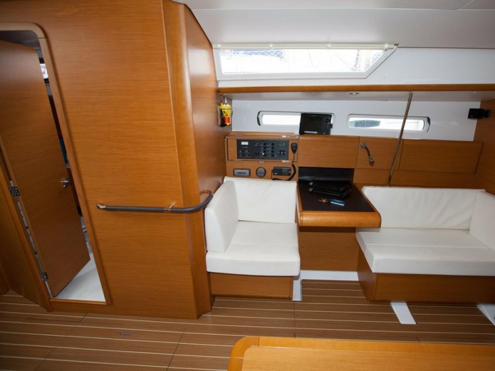 Segelboot mieten in Palma - Jeanneau Sun Odyssey 439