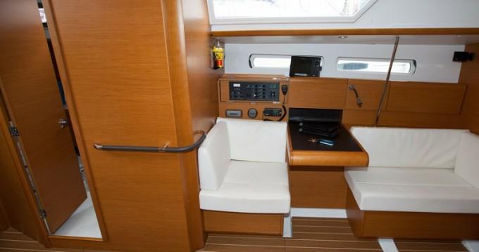 Yacht-Charter in Palma de Mallorca - Jeanneau Sun Odyssey 439 auf SamBoat