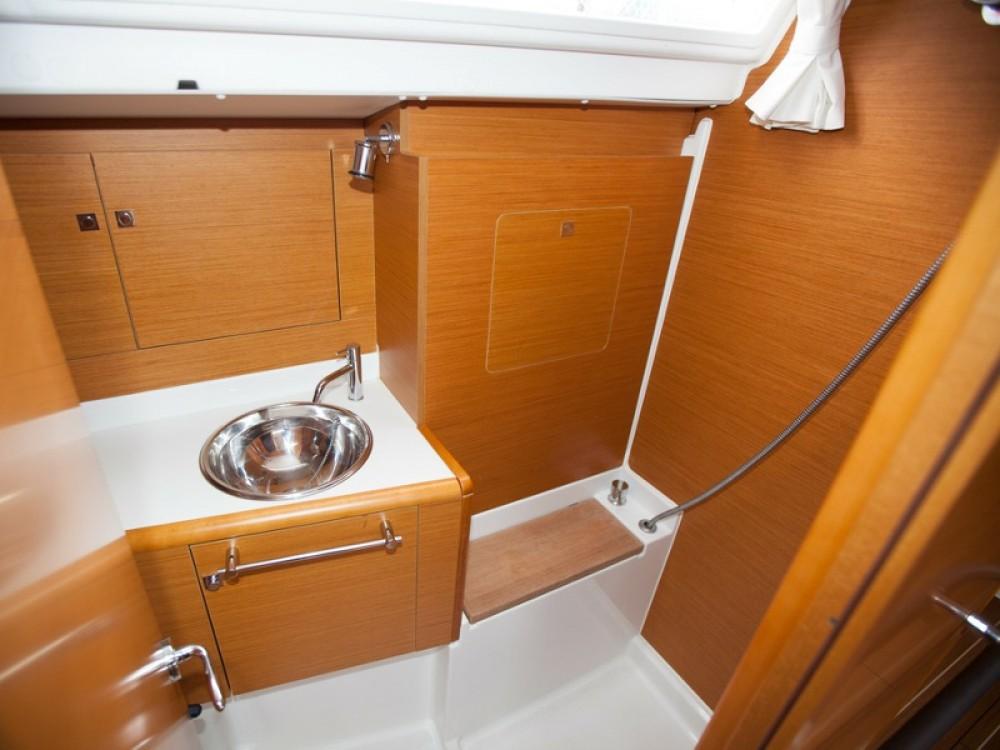 Yacht-Charter in Palma - Jeanneau Sun Odyssey 439 auf SamBoat