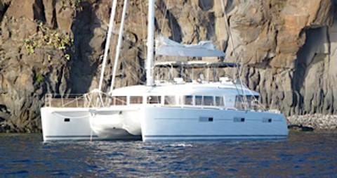 Katamaran mit oder ohne Skipper Lagoon mieten in Capo d'Orlando