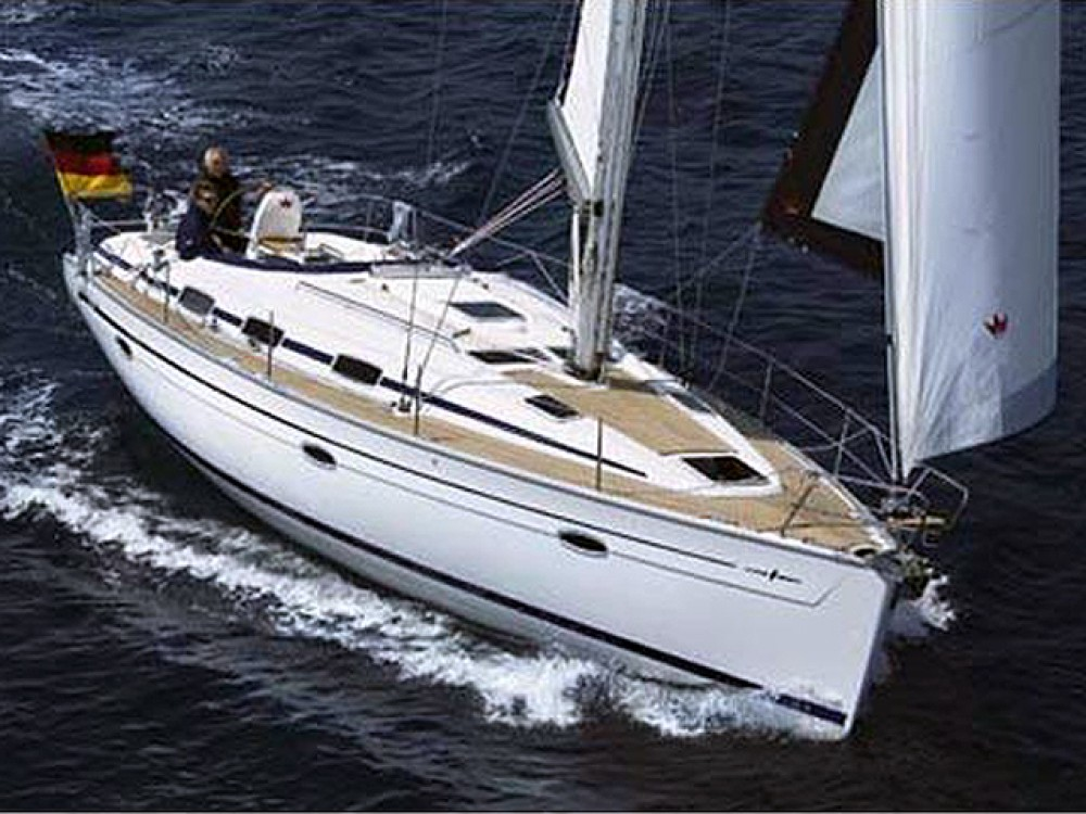 Bavaria Bavaria 39 Cruiser zwischen Privatpersonen und professionellem Anbieter Trau