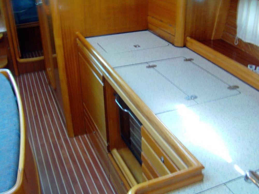 Yacht-Charter in Trau - Bavaria Bavaria 39 Cruiser auf SamBoat