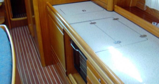 Bavaria Bavaria 39 Cruiser zwischen Privatpersonen und professionellem Anbieter Trogir