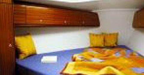 Bootsverleih Trogir günstig Cruiser 32