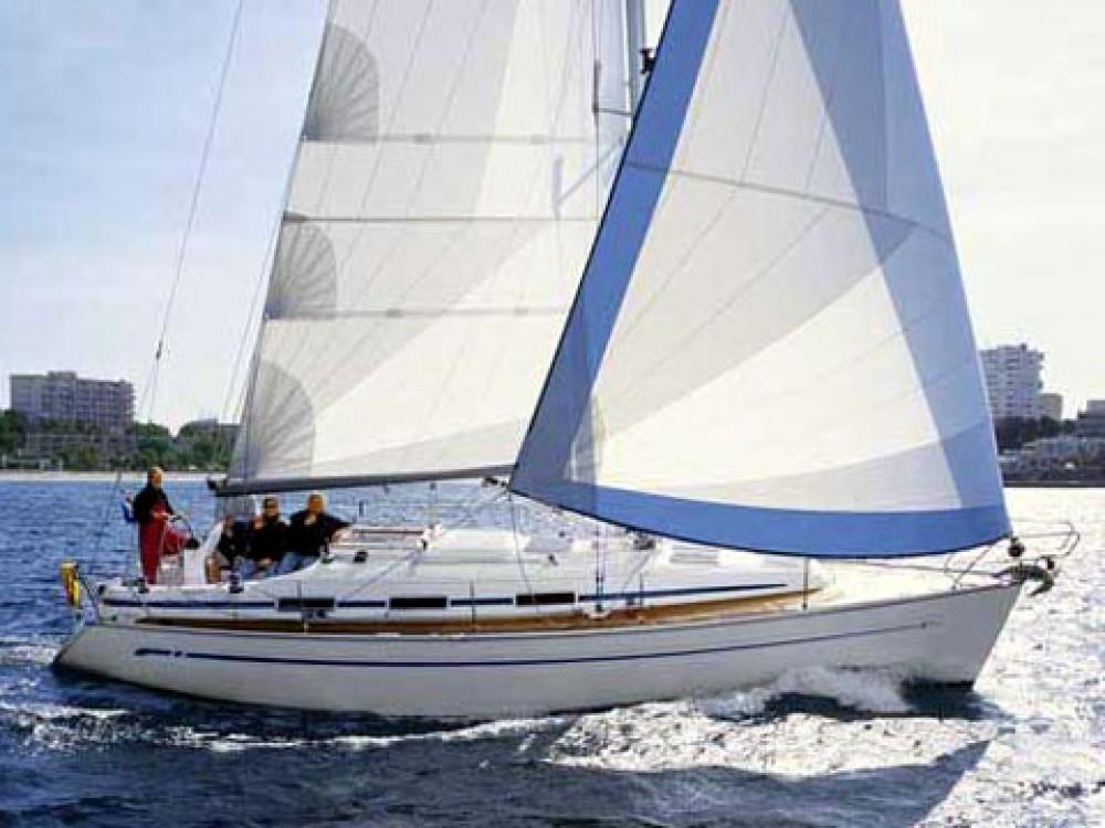 Bootsverleih Trau günstig Bavaria 36 Cruiser
