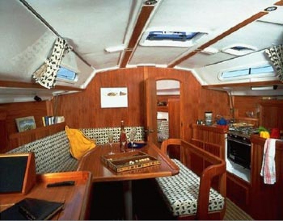 Bootsverleih Dufour Dufour 36 Classic Trau Samboat