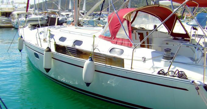 Bootsverleih Dufour Gib Sea 43 Trogir Samboat