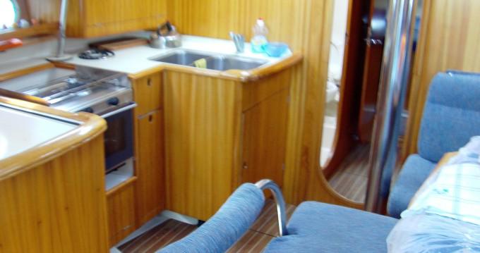 Segelboot mieten in Trogir - Dufour Gib Sea 43