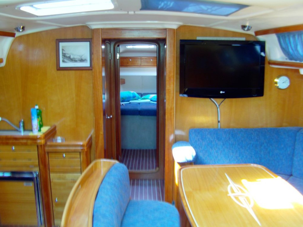Bootsverleih Trau günstig Bavaria 46 Cruiser