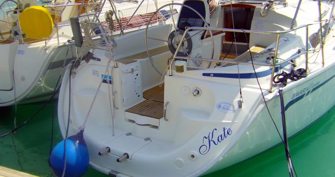 Segelboot mieten in Trogir zum besten Preis