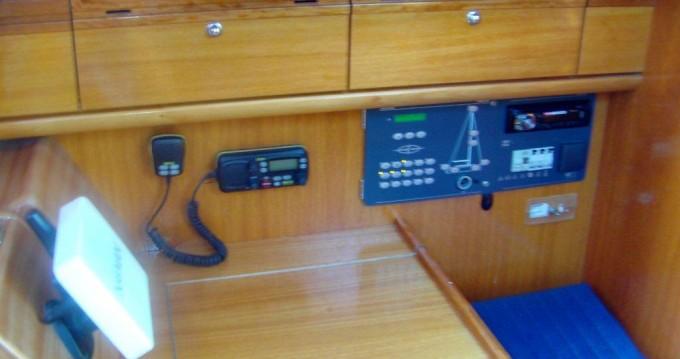 Ein Bavaria Bavaria 33 Cruiser mieten in Trogir