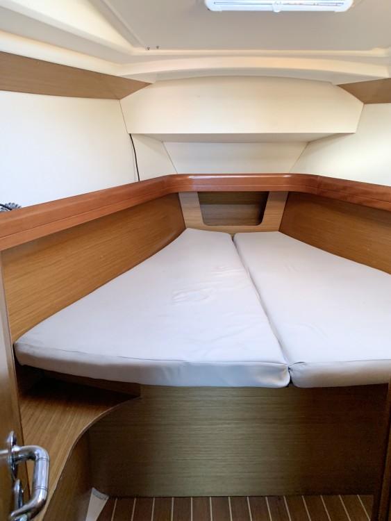 Yacht-Charter in Keramoti - Jeanneau Sun Odyssey 42 i auf SamBoat