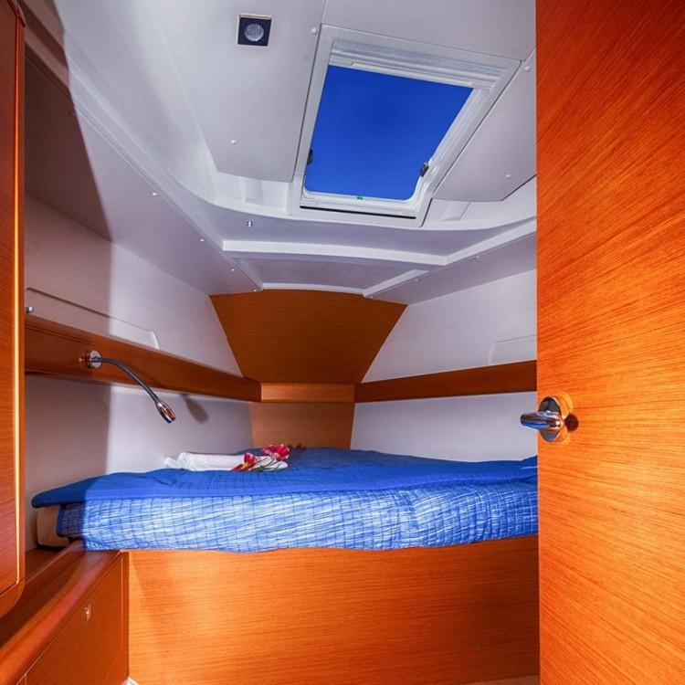 Yacht-Charter in Keramoti - Jeanneau Sun Odyssey 409 auf SamBoat