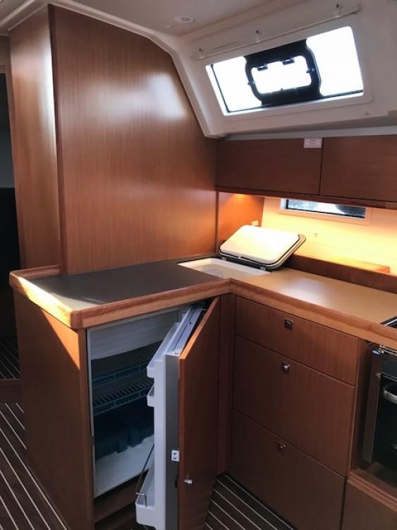 Bootsverleih Cagliari günstig Bavaria Cruiser 46