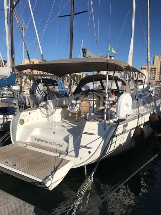 Ein Bavaria Bavaria Cruiser 46 mieten in Cagliari