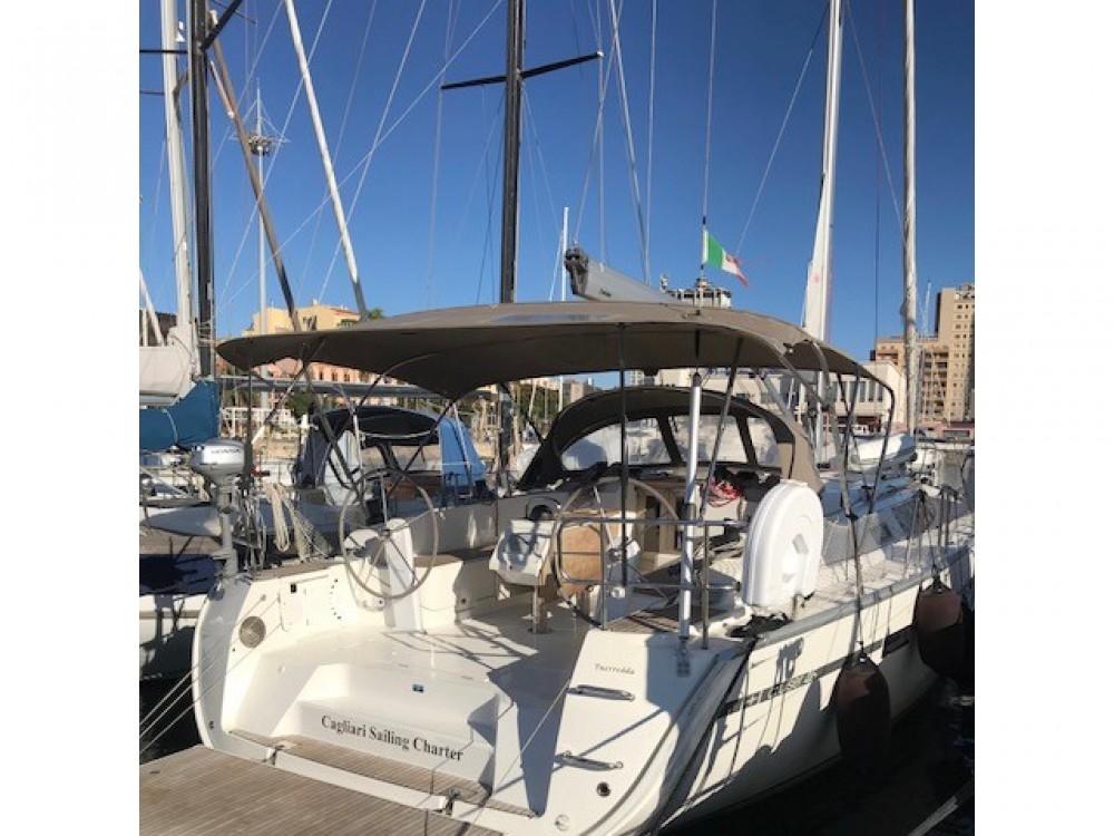 Segelboot mieten in Cagliari - Bavaria Bavaria Cruiser 46