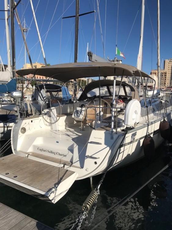 Yacht-Charter in Cagliari - Bavaria Bavaria Cruiser 46 auf SamBoat