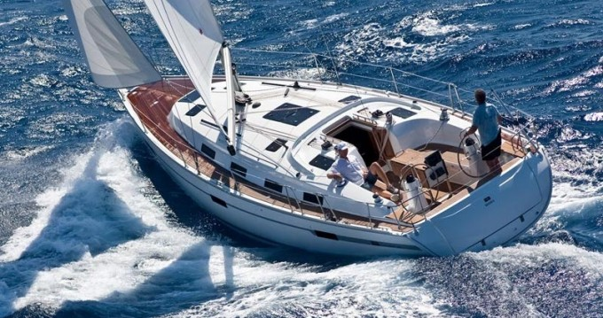 Bootsverleih Bavaria Cruiser 40 Cagliari Samboat