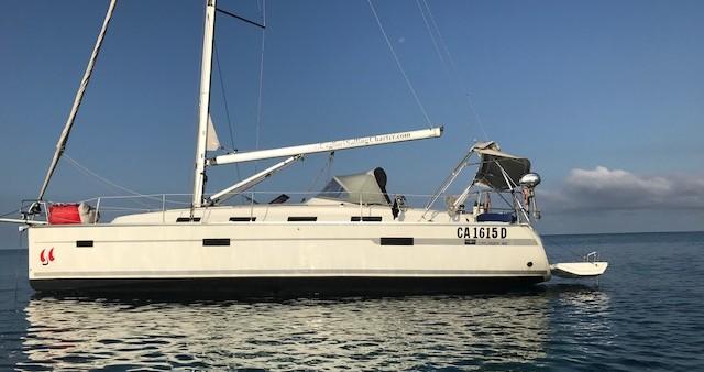 Bootsverleih Cagliari günstig Cruiser 40