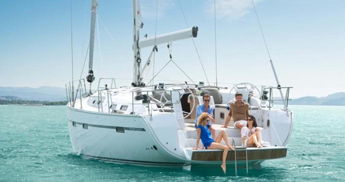 Segelboot mieten in Cagliari zum besten Preis