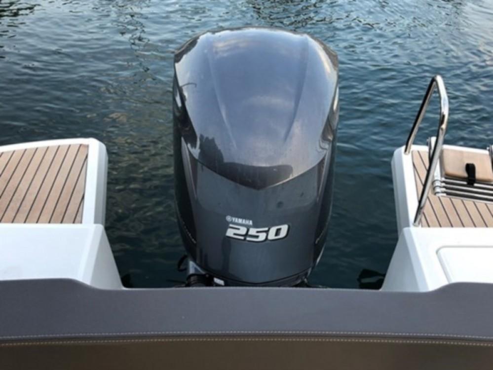 Bootsverleih Jeanneau Cap Camarat 7.5 WA Serie 2 Zadar Samboat