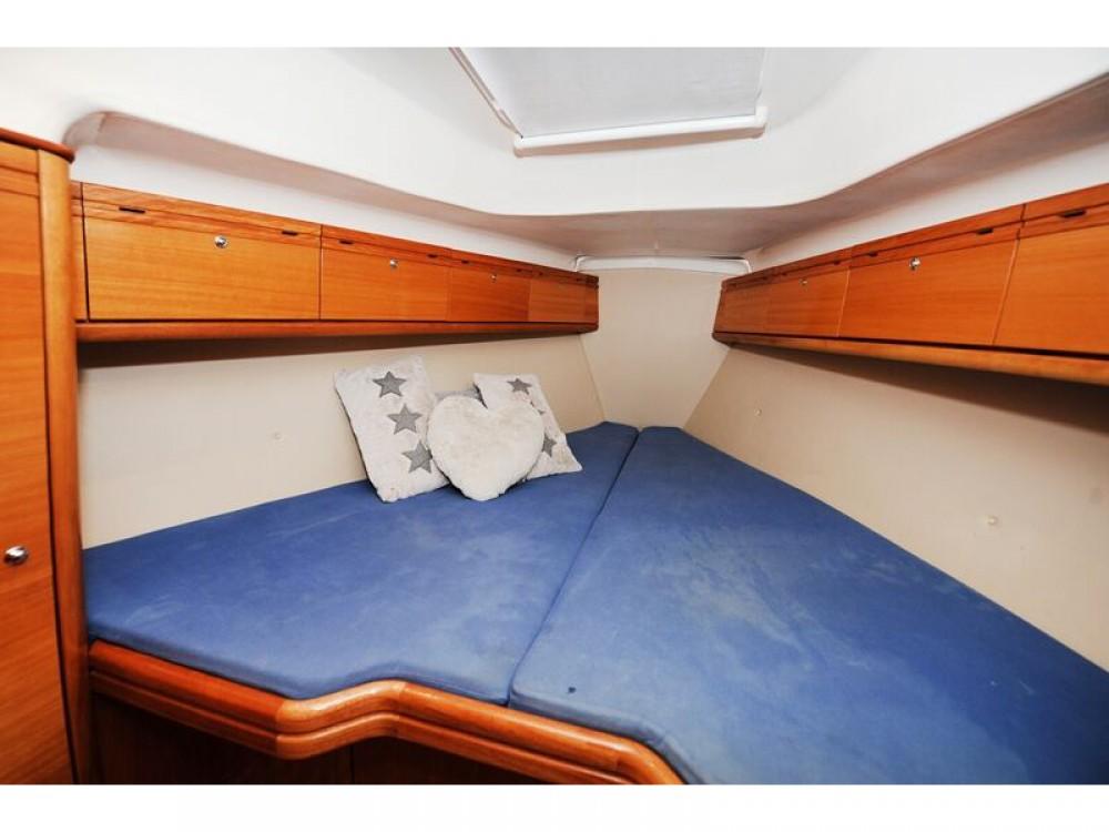 Yacht-Charter in Grad Zadar - Bavaria Bavaria 34 Cruiser auf SamBoat