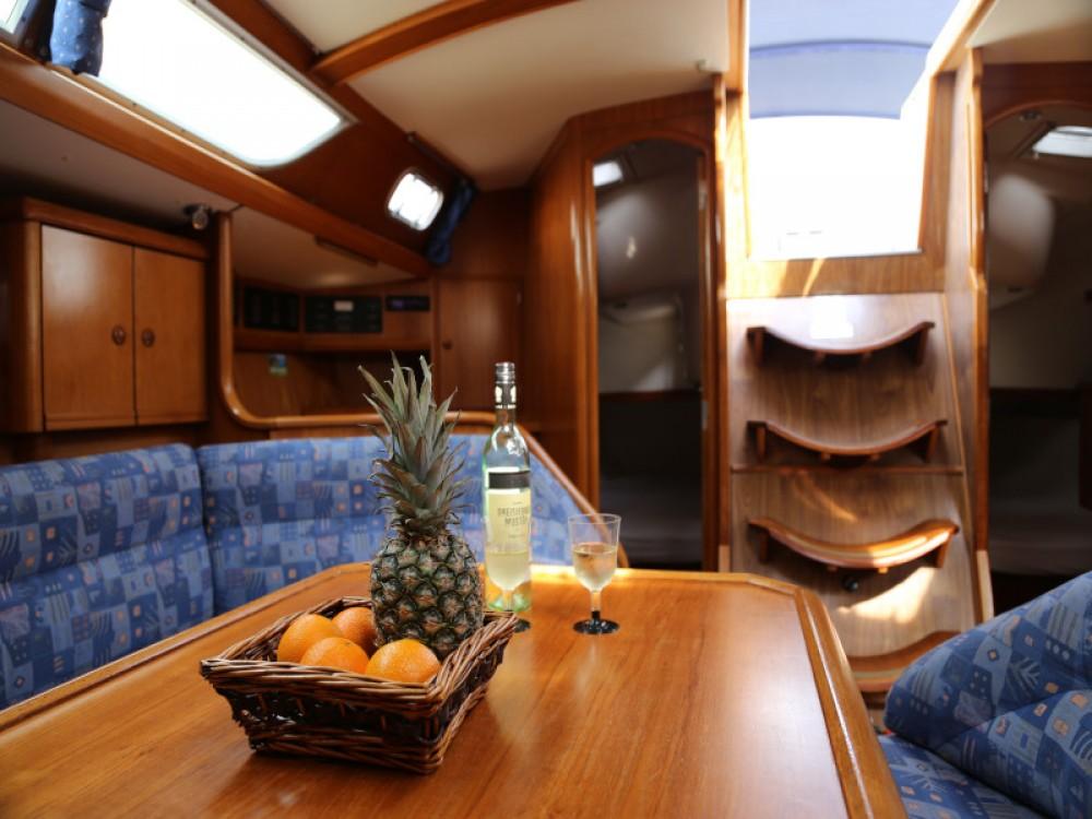 Yacht-Charter in Kaštel Gomilica - Jeanneau Sun Odyssey 45.2 auf SamBoat