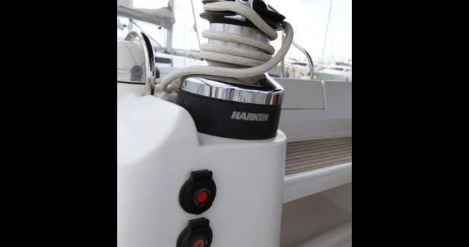Bootsverleih Bénéteau Beneteau Oceanis 523 Kaštel Gomilica Samboat