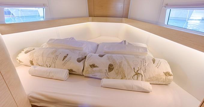 Yacht-Charter in Split - Elan Impression 45 auf SamBoat
