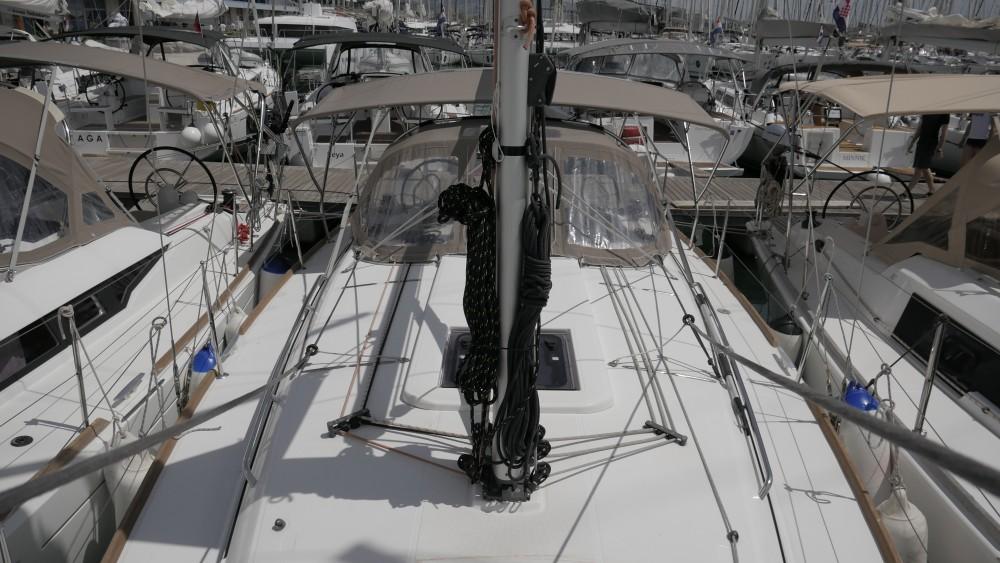 Bootsverleih  günstig Sun Odyssey 349